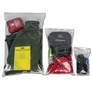 Opbevaringsposer til tøj
