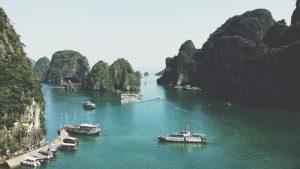 backpacking-asien-halong-bay-vietnam