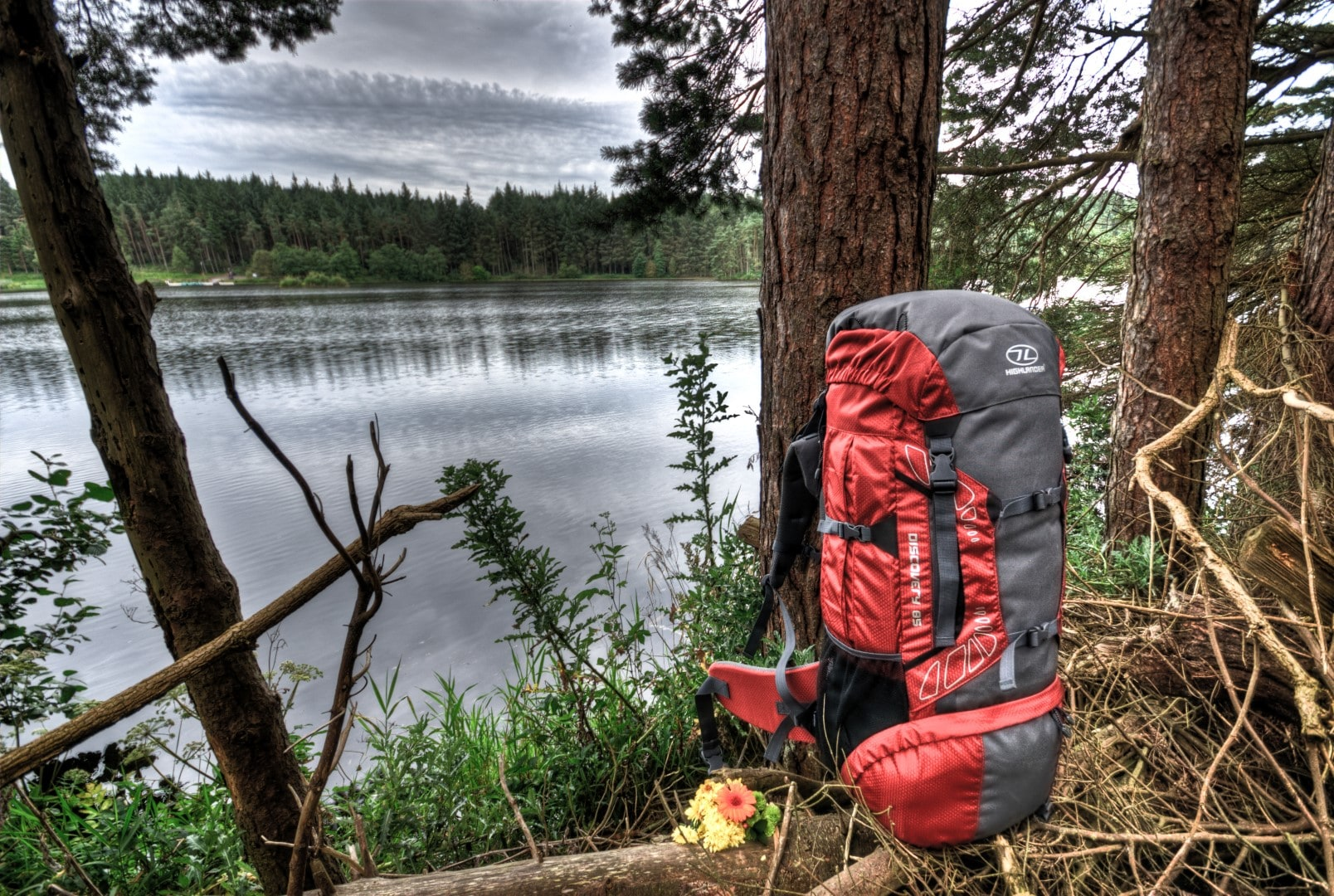 backpacking-with-highlander-discovery