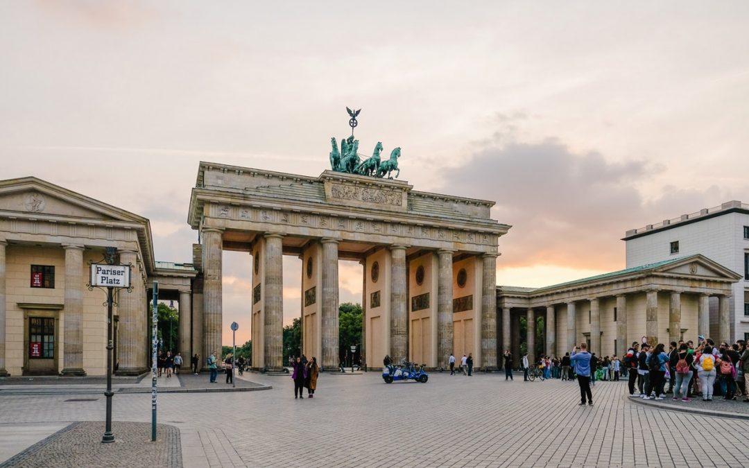 Seværdigheder i Berlin: dette skal du se!